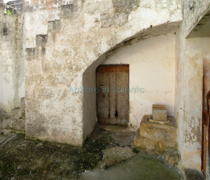 Ancient Courtyard House