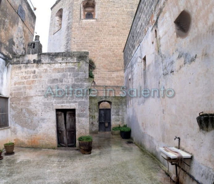 Ancient Detached House - Historical Center