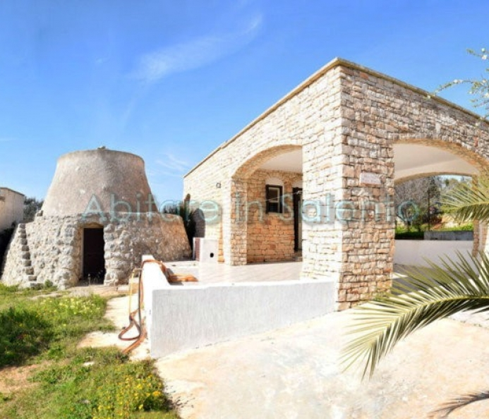 Stone Cottage with Sea View